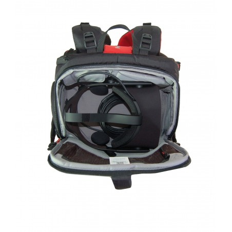 "Backpack for VR headset + 17.3"" - Manfrotto"