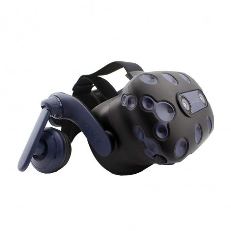 protect his HTC Vive Pro