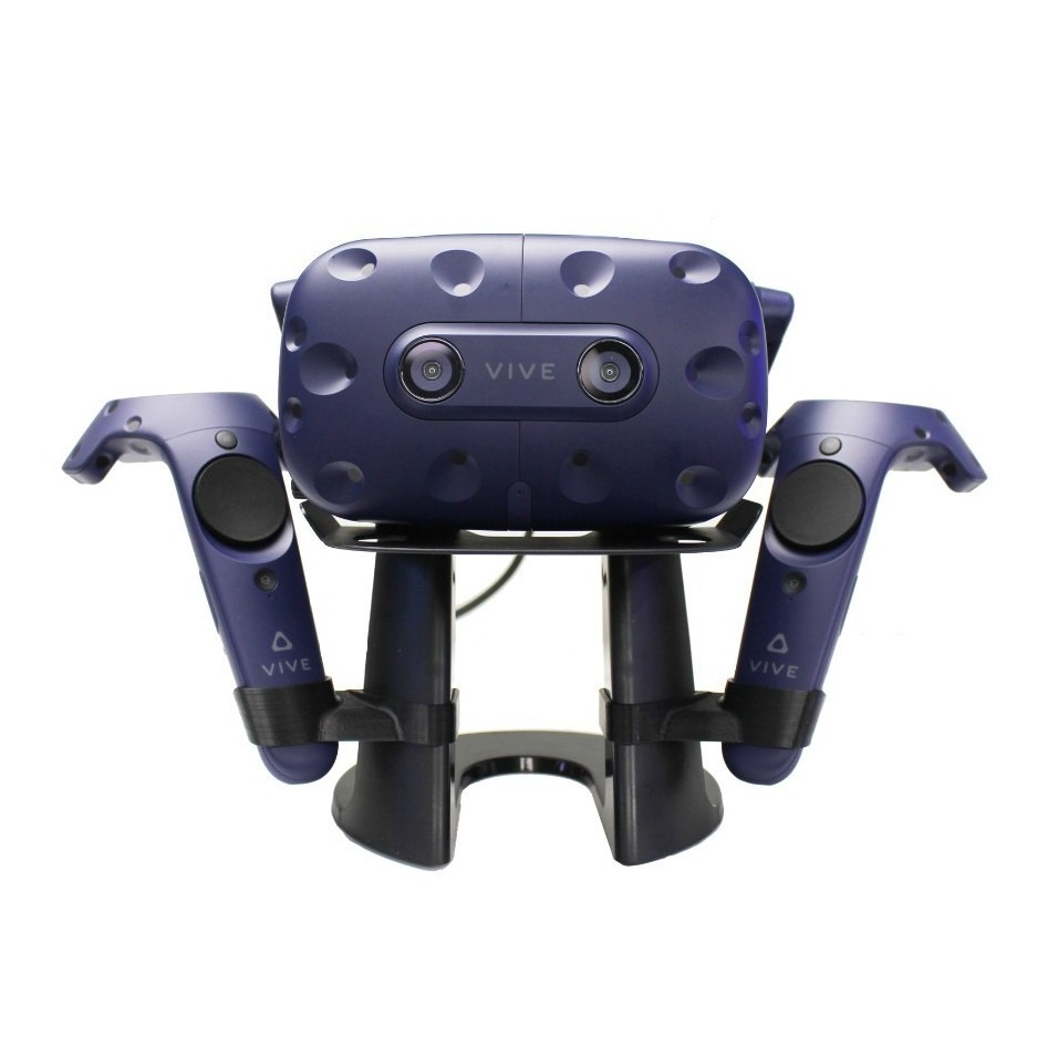 Stand Holder HTC Vive & Vive PRO (Black) - Govark