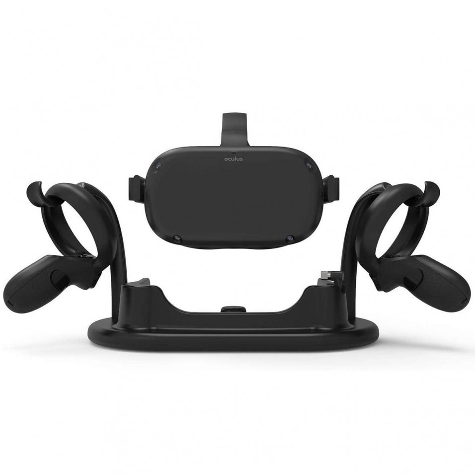 AMVR Charging Station for Oculus Quest