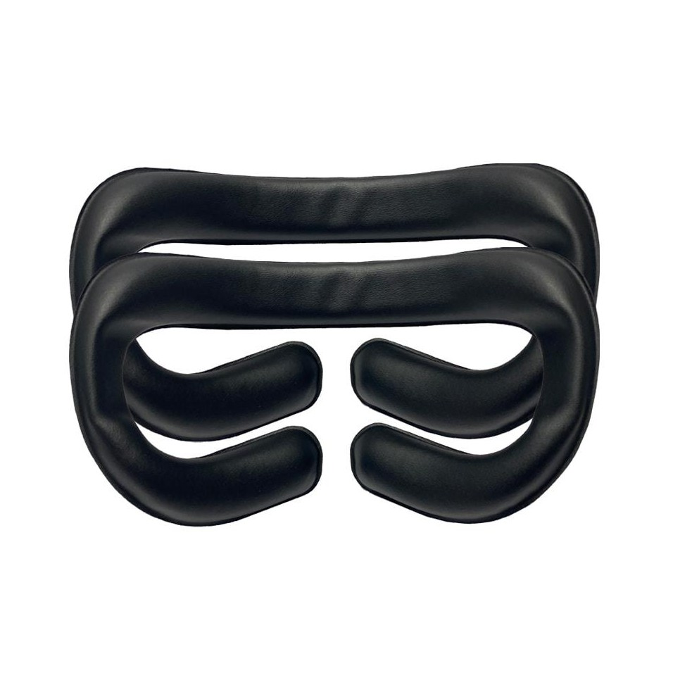 PU Leather Face Cushion for Vive Pro (2 PCS)