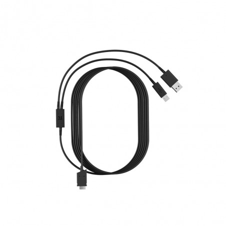 6M Fiber Optical Cable for Pimax (USB Powered)