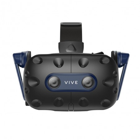 HTC Vive Pro 2 (HMD) + BWS (Headset only)